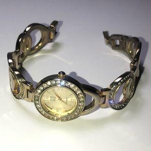 NY&Co Gold Watch
